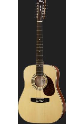 Cort Earth70-12Op 12 Telli Akustik Gitar