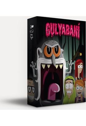 Gulyabani Kutu Oyunu