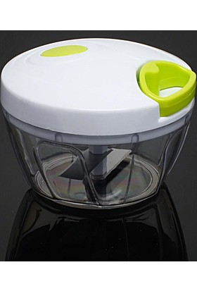 Kitchen Love Mini El Rondosu-İpli