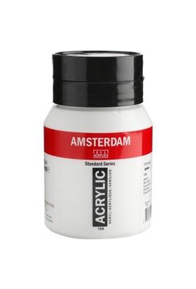 Talens Amsterdam Standard Akrilik Boya 500Ml. Zınc Whıte Rt17721042