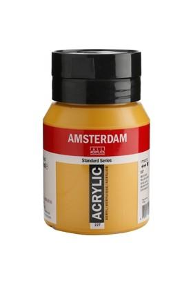 Talens Amsterdam Standard Akrilik Boya 500Ml. Yellow Ochre Rt17722272