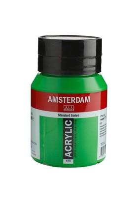 Talens Amsterdam Standard Akrilik Boya 500Ml. Perm. Green Lt Rt17726182