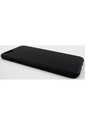 Spada Apple İphone 6/6S Spada Siyah Silikon Kılıf
