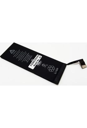 Apple iPhone 5C Batarya