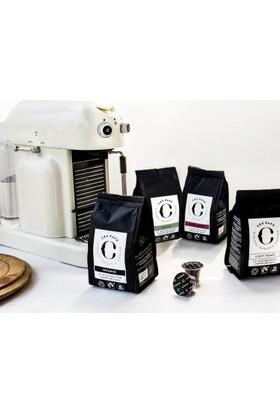 Crukafe 48 Adet Nespresso® Uyumlu Organik Kapsul Kahve - Her Çeşitten Bir Paket Kapsül Kahve