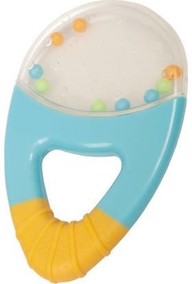 Neavita Çıngıraklı Dişlik (6 Ay+) Mavi
