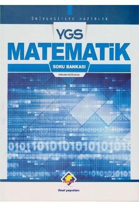 Final Yayınları Ygs Matematik Soru Bankası