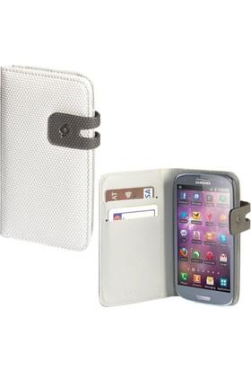 Ttec 2Klyk92 Cardcase Galaxy S3 Gri Cüzdan Kılıf