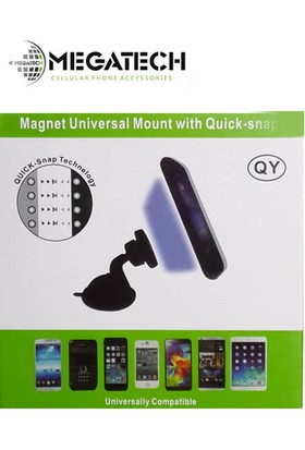 Megatech 5.Grup Araç İçi Telefon Tutucu Car Holder