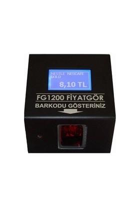 Tıger Fg-1200 Ethernet Bağlantılı Fiyat Gör