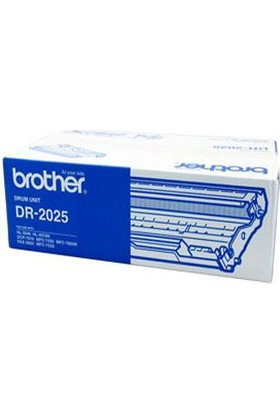 Brother Hl-2030-2040-2070 12.000 Syf Drum(Dr-2025)