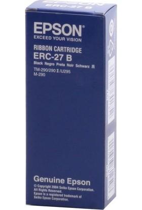 Epson Erc 27B Şerit Tm-290-290Iı-295 (S015366)