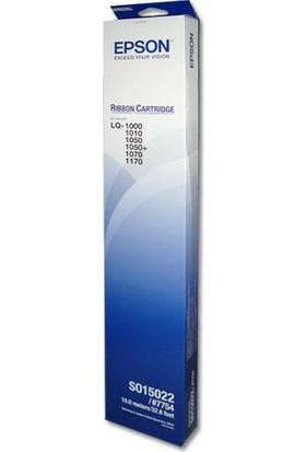Epson (7754) Lq-1000-1050-1070-1170 Şerit