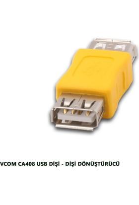 Vcom Ca408 Usb Dişi To Usb Dişi Dönüştürücü