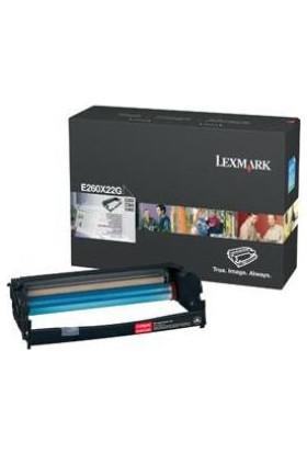 Lexmark E26X-E36X-E460 30.000 Syf.Drum