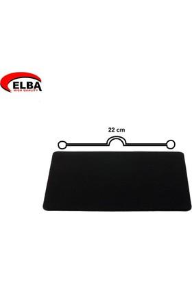 Elba 220 Siyah Mouse Pad (220-180-2)