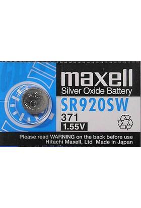 Maxell Sr-920Sw-371 10Lu Paket