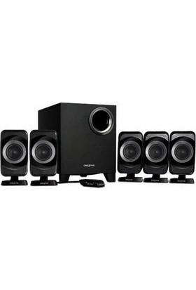 Creatıve Ins-T6300 Siyah 5+1 50W Rms Speaker