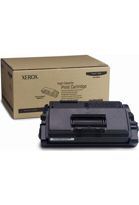 Xerox Phaser 3600 Ekstra Yüksek Kap.Siyah Toner
