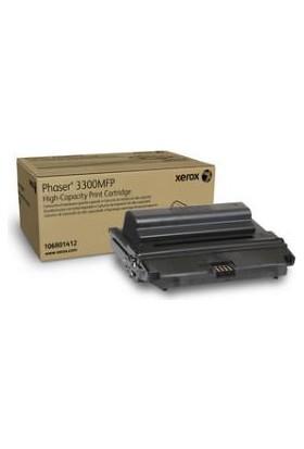 Xerox Phaser 3300 Mfp Yk Siyah 8000 Sayfa Toner