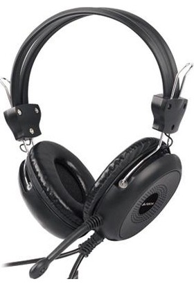 A4 Tech Hs-30 Kulaklık Mıkrofon