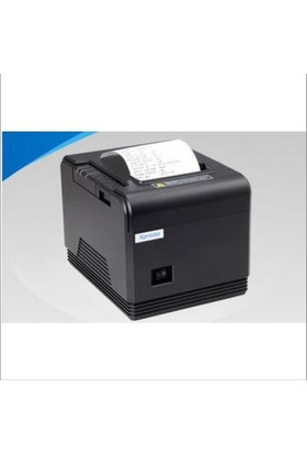 X-Prınter Xp-Q801 Seri + Usb Termal Fiş Yazıcı