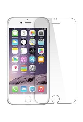 Inovaxis Iphone 5 / 5S Kırılmaya Dayanıklı Temperli Cam Ekran Koruyucu