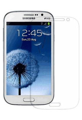 Inovaxis Samsung Grand Duos 9082 Kırılmaya Dayanıklı Temperli Cam Ekran Koruyucu