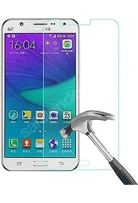 INOVAXİS Samsung A9 2016 Ultimate Screen Temperli Cam