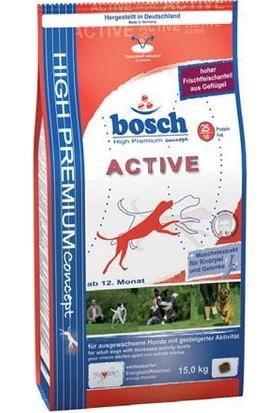 Bosch Active Yetişkin Köpek Maması 15 Kg