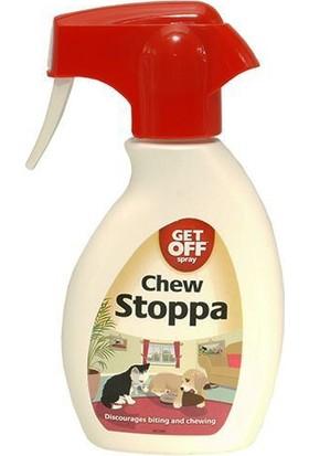 Get Off Chew Stoppa Köpek Kemirme Engelleyici Sprey 250 Ml