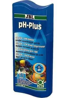 Jbl Ph Plus - Ph - Kh Artirici 100 Ml