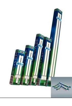 Jbl Aquacristal Ultraviole 18 Watt Yedek Lamba