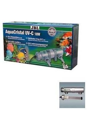 Jbl Aquacristal Uv-C 18 Watt