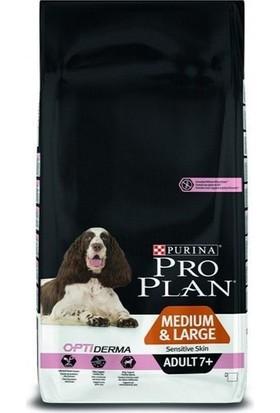 Pro Plan Senior Sensitive Somonlu Hassas Yaşlı Köpek Maması 14 Kg