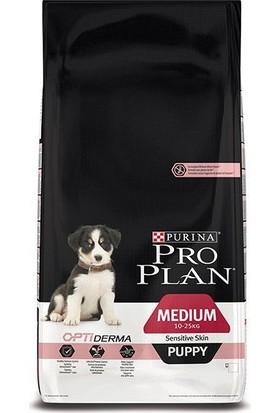 Pro Plan Puppy Sensitive Somonlu Hassas Yavru Köpek Maması 12 Kg