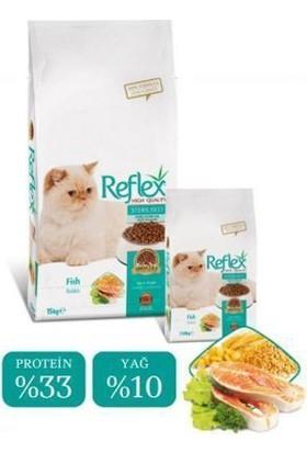Reflex Sterilised Kısırlaştırılmış Kedi Maması 15 Kg