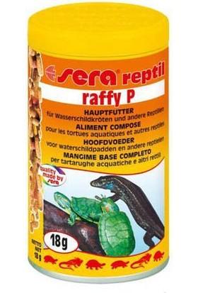 Sera Raffy P Kaplumbağa Yemi 1000 Ml - 207 Gr