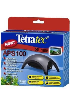 Tetra Tec Aps-100 Tek Çikişli Hava Motoru 100 Lt - H