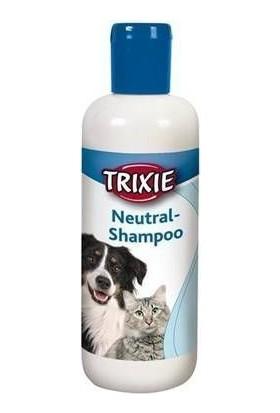 Trixie Kedi-Köpek Şampuani Naturel 250 Ml