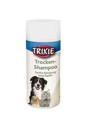 Trixie Kedi Köpek Kuru Toz Şampuan 200 Gr
