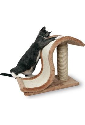 Trixie Rampali Kedi Tırmalama Tahtası 25X39X44 Cm