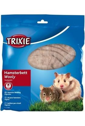 Trixie Yünlü Hamster Yatağı 100 Gr