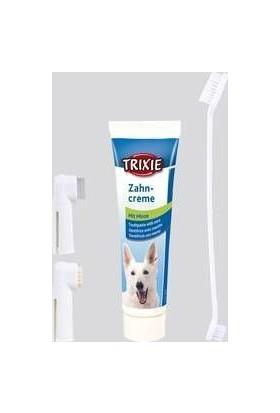 Trixie Köpek Ağız Ve Diş Bakım Seti