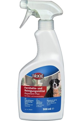 Trixie Kedi - Köpek Uzaklaştırıcı - Temizleyici 500 Ml