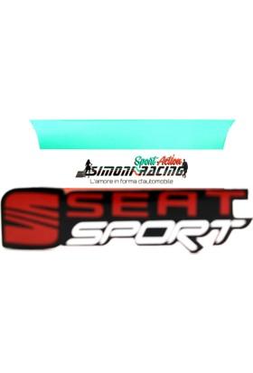Simoni Racing Private Label - Seat Panjur Arması SMN102769
