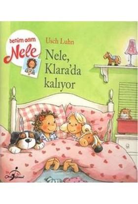 Benim Adım Nele: Nele Klarada Kalıyor - Usch Luhn