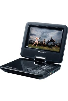 Megastar Pd-740 Portable Dvd Oynatıcı