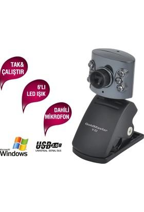 Goldmaster V-52 Web Camera