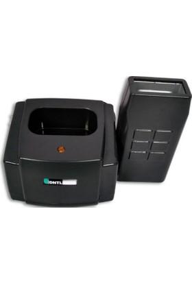 Dntl Total Standlı Kartuş Ağda Makinesi